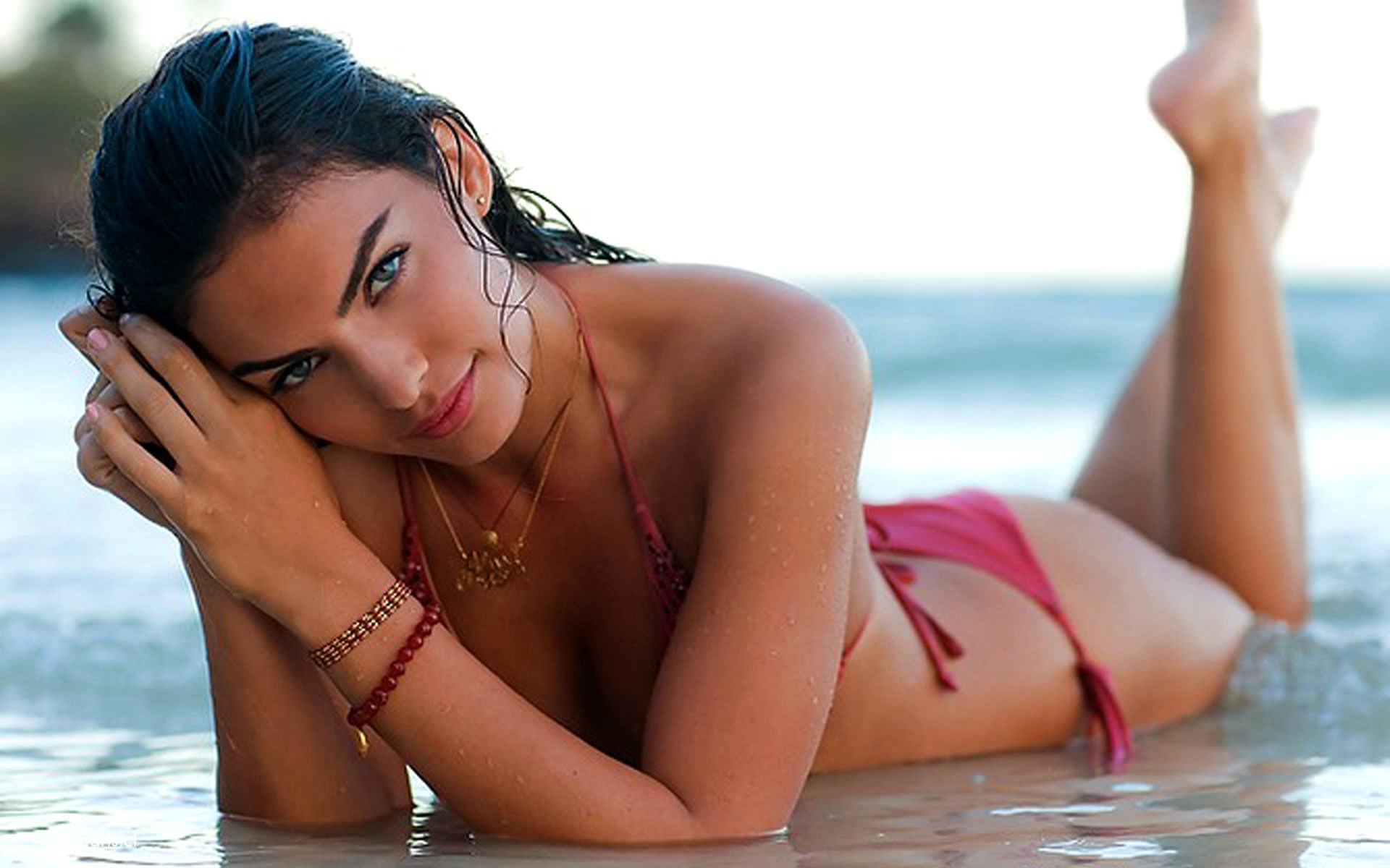Alyssa Miller Model Cantik Asal Amerika