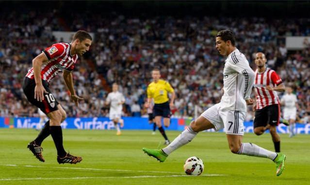 Prediksi Athletic Bilbao vs Real Madrid