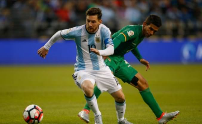 Prediksi Bolivia vs Argentina