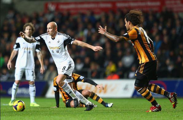 Prediksi Hull City vs Swansea
