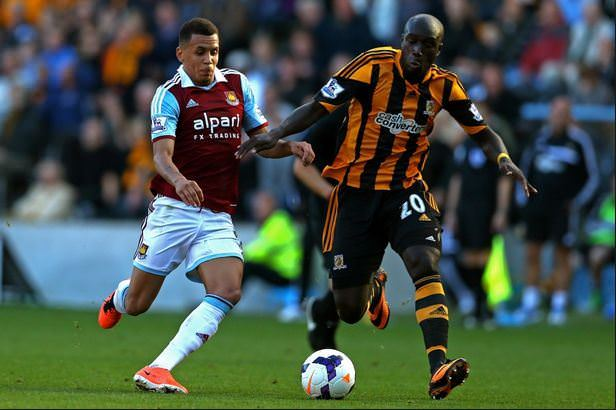 Prediksi Hull City vs West Ham