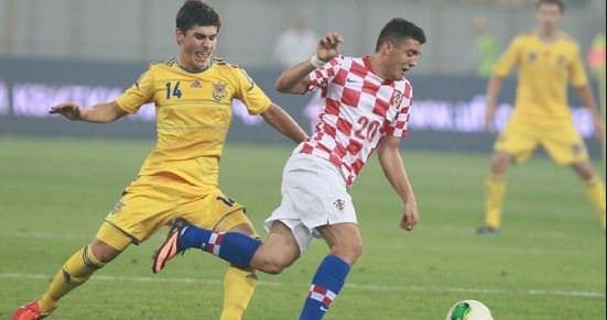 Prediksi Kroasia vs Ukraina