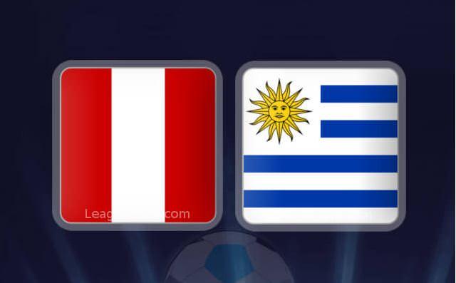 Prediksi Peru vs Uruguay