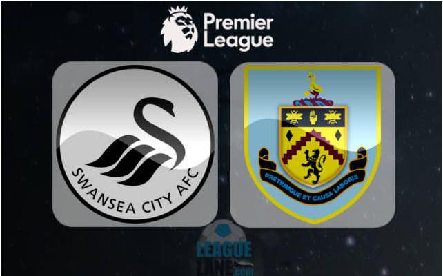 Prediksi Swansea City vs Burnley