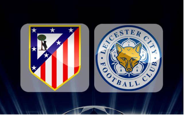 Prediksi Atletico Madrid vs Leicester City