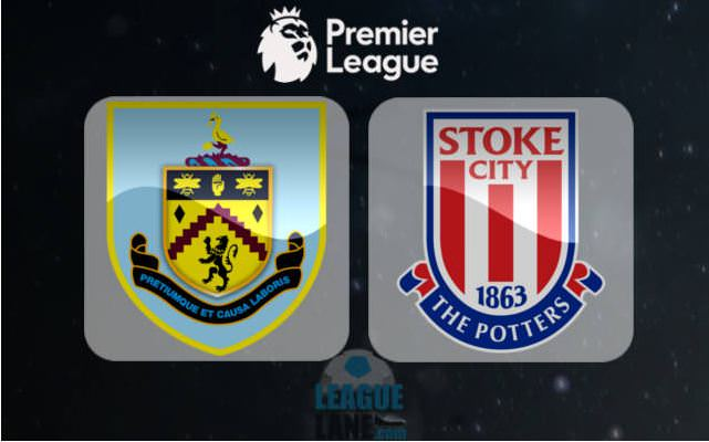 Prediksi Burnley vs Stoke City
