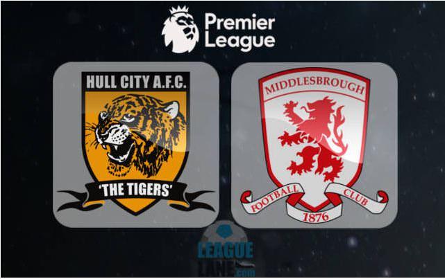 Prediksi Hull City vs Middlesbrough