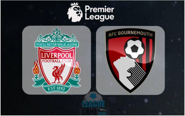 Prediksi Liverpool vs Bournemouth
