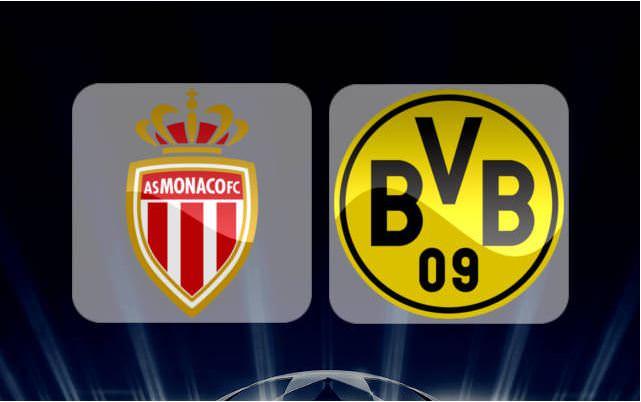 Prediksi Monaco vs Borussia Dortmund