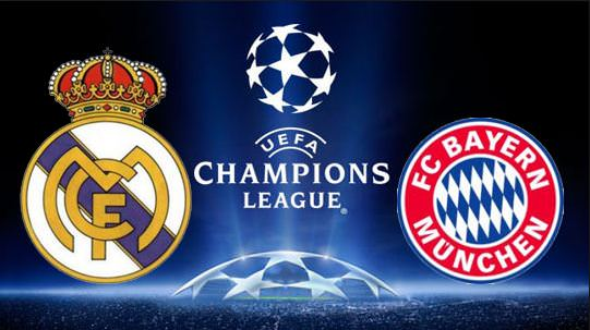 Prediksi Real Madrid vs Bayern Munich