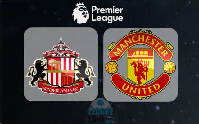 Prediksi Sunderland vs Manchester United