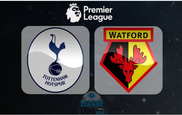 Prediksi Tottenham Hotspurs vs Watford